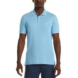NEW Penguin Men's Heritage Slim Fit Polo Shirt L